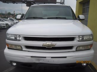 2005 Chevrolet Tahoe Z71 Englewood, Colorado 2
