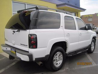 2005 Chevrolet Tahoe Z71 Englewood, Colorado 4