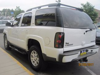 2005 Chevrolet Tahoe Z71 Englewood, Colorado 6