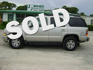 2005 Chevrolet Tahoe in Fort Pierce, FL