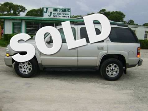 2005 Chevrolet Tahoe Z71 in Fort Pierce, FL