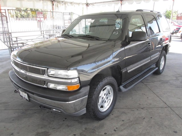 2005 Chevrolet Tahoe LS This particular Vehicle comes with 3rd Row Seat Please call or e-mail to