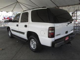 2005 Chevrolet Tahoe LS Gardena, California 1