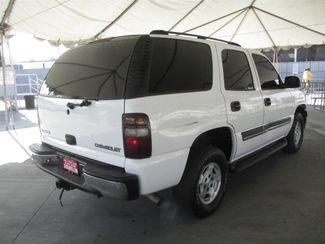 2005 Chevrolet Tahoe LS Gardena, California 2