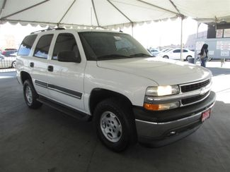 2005 Chevrolet Tahoe LS Gardena, California 3