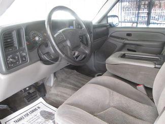 2005 Chevrolet Tahoe LS Gardena, California 4