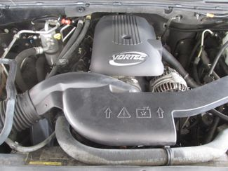 2005 Chevrolet Tahoe LS Gardena, California 14