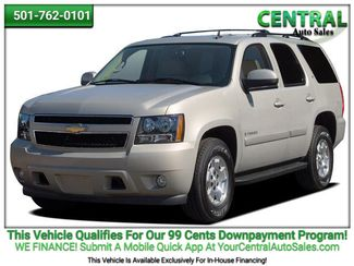 2005 Chevrolet Tahoe in Hot Springs AR