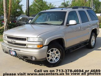 2005 Chevrolet Tahoe in Houston TX