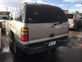 2005 Chevrolet Tahoe LS AUTOWORLD (702) 452-8488 Las Vegas, Nevada 2