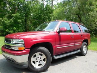 2005 Chevrolet Tahoe LT 4X4 Leesburg, Virginia