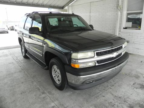2005 Chevrolet Tahoe LS in New Braunfels