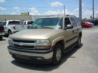 2005 Chevrolet Tahoe LS San Antonio, Texas 1