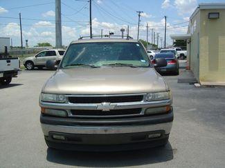 2005 Chevrolet Tahoe LS San Antonio, Texas 2
