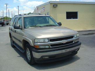 2005 Chevrolet Tahoe LS San Antonio, Texas 3