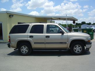 2005 Chevrolet Tahoe LS San Antonio, Texas 4