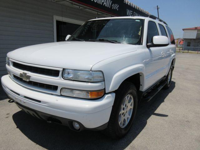 2005 Chevrolet Tahoe Z71 south houston, TX 1