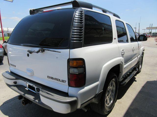 2005 Chevrolet Tahoe Z71 south houston, TX 4