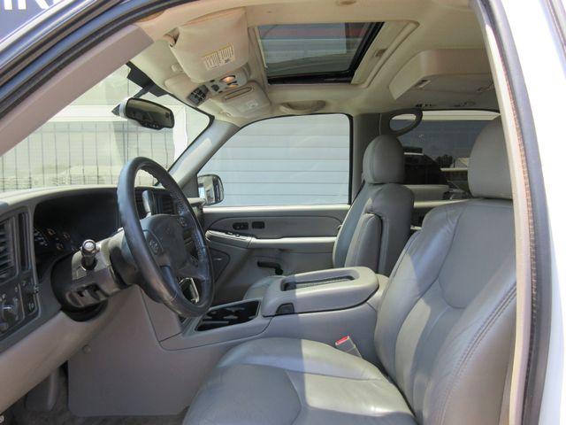 2005 Chevrolet Tahoe Z71 south houston, TX 7