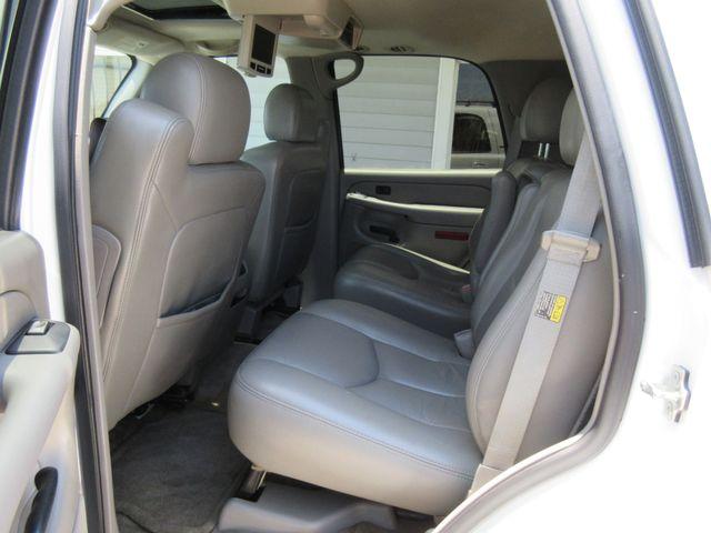 2005 Chevrolet Tahoe Z71 south houston, TX 8