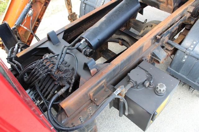 2005 Chevrolet Topkick Snow plow truck/dump Roscoe, Illinois 8