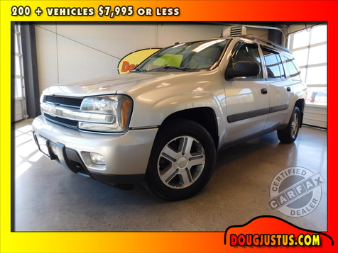 2005 Chevrolet TrailBlazer LS in Airport Motor Mile ( Metro Knoxville ), TN