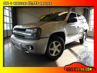 2005 Chevrolet TrailBlazer in Airport Motor Mile ( Metro Knoxville ), TN