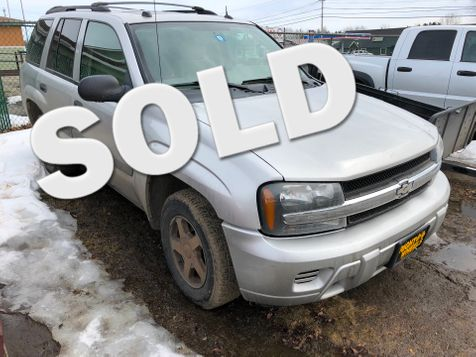2005 Chevrolet TrailBlazer LS in Derby, Vermont