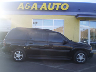 2005 Chevrolet TrailBlazer LS Englewood, Colorado