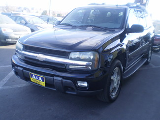 2005 Chevrolet TrailBlazer LS Englewood, Colorado 1