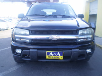 2005 Chevrolet TrailBlazer LS Englewood, Colorado 2