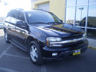 2005 Chevrolet TrailBlazer LS Englewood, Colorado 3