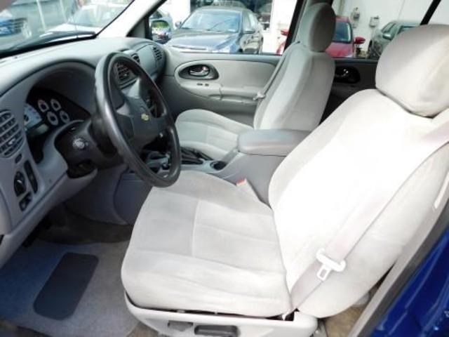 2005 Chevrolet TrailBlazer LS Ephrata, PA 10