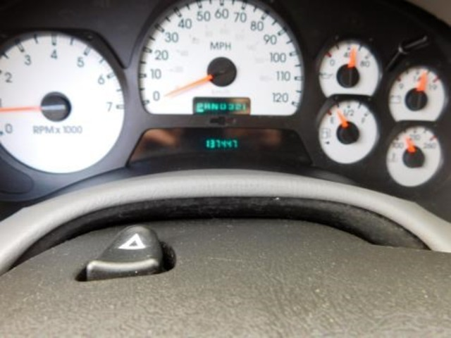 2005 Chevrolet TrailBlazer LS Ephrata, PA 11
