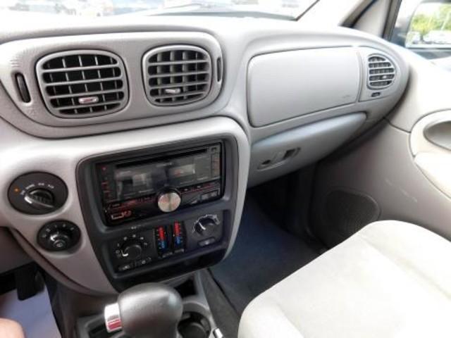 2005 Chevrolet TrailBlazer LS Ephrata, PA 12