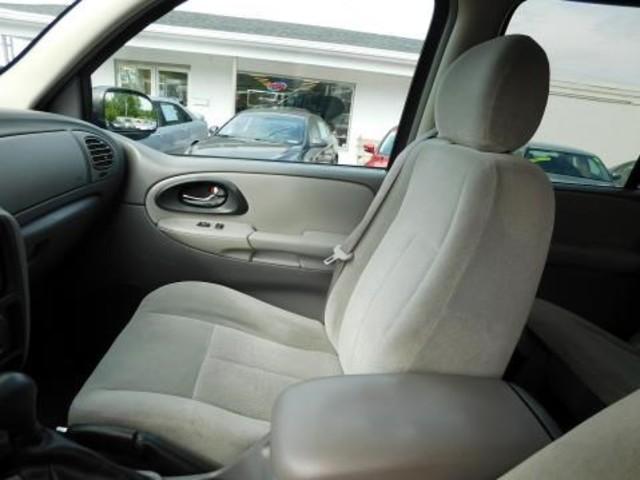 2005 Chevrolet TrailBlazer LS Ephrata, PA 14