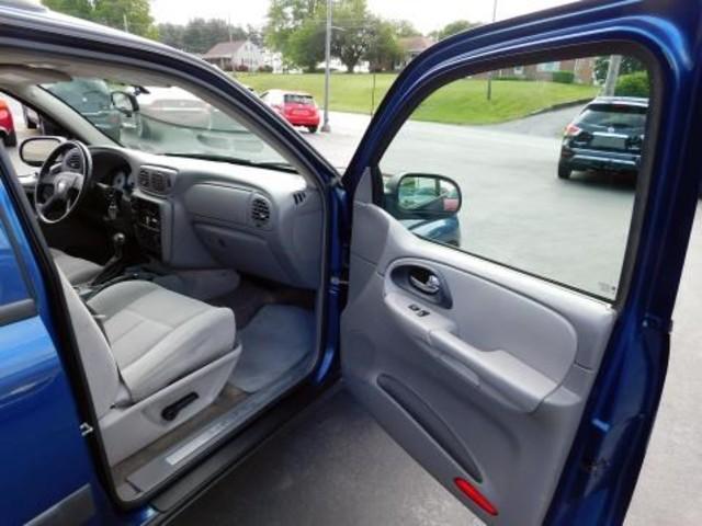 2005 Chevrolet TrailBlazer LS Ephrata, PA 22