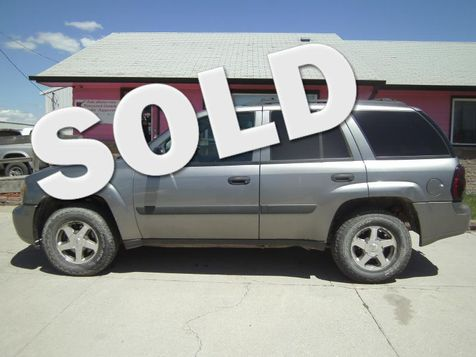 2005 Chevrolet TrailBlazer LS in Fremont, NE