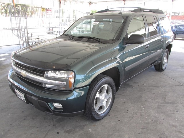 2005 Chevrolet TrailBlazer LS This particular Vehicle comes with 3rd Row Seat Please call or e-ma