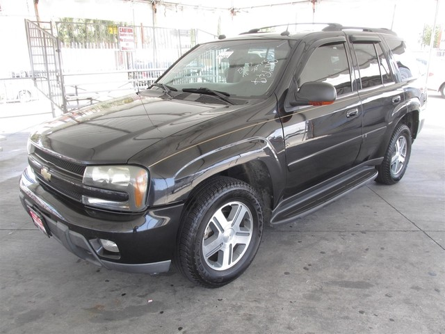 2005 Chevrolet TrailBlazer LT Please call or e-mail to check availability All of our vehicles a