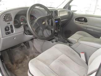 2005 Chevrolet TrailBlazer LS Gardena, California 4