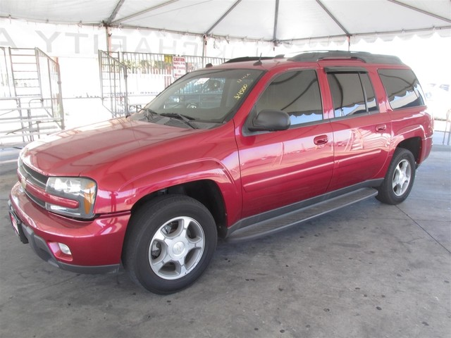 2005 Chevrolet TrailBlazer LT This particular Vehicle comes with 3rd Row Seat Please call or e-ma