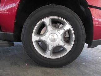 2005 Chevrolet TrailBlazer LT Gardena, California 14