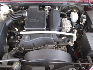 2005 Chevrolet TrailBlazer LT Gardena, California 15