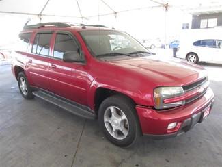 2005 Chevrolet TrailBlazer LT Gardena, California 3
