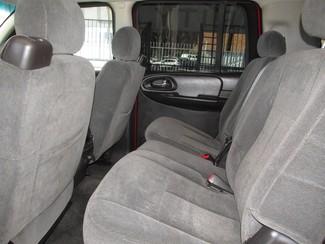 2005 Chevrolet TrailBlazer LT Gardena, California 10