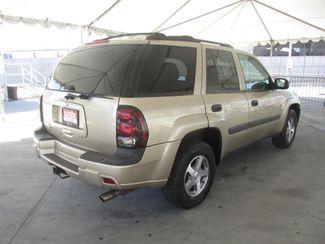 2005 Chevrolet TrailBlazer LS Gardena, California 2
