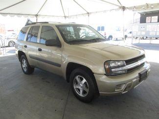 2005 Chevrolet TrailBlazer LS Gardena, California 3