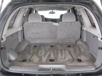 2005 Chevrolet TrailBlazer LS Gardena, California 11