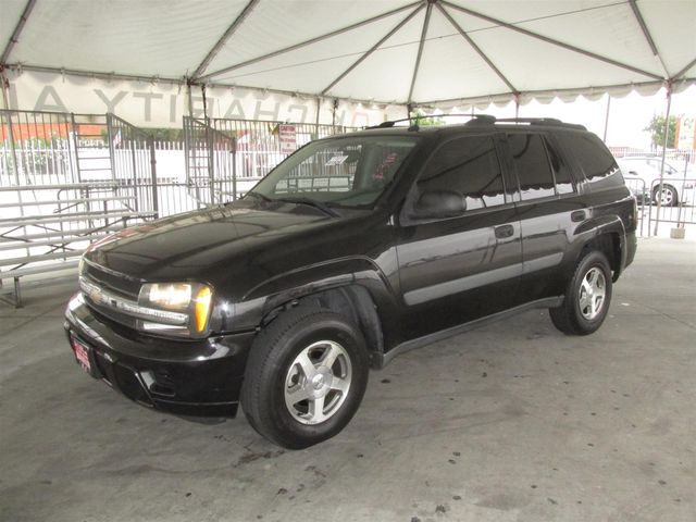 2005 Chevrolet TrailBlazer LS Please call or e-mail to check availability All of our vehicles a